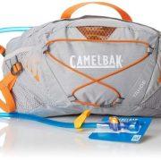 CamelBak Tahoe LR 1.5L Hydration Pack - Silver/Orange