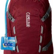 CamelBak Rim Runner 22 3L Hydration Backpack - Sienna Red
