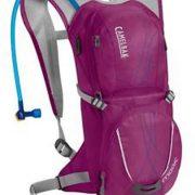 CamelBak Magic 2L Hydration Pack - Light Purple/Blue