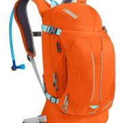CamelBak Luxe 3L Hydration Pack - Clementine