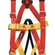 CAMP Bambino Kids Full Body Climbing Harness