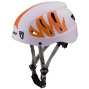 CAMP Armour Climbing Helmet - White / Orange