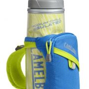 CamelBAK  Quick Grip Chill 600ml Water Bottle  - Blue
