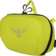 Osprey Washbag Cassette Toiletries Bag - Lime