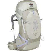Osprey Aura AG 50 Womens Hiking Rucksack - Silver