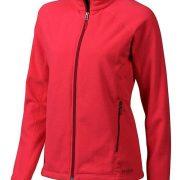 Marmot Rocklin Full Zip Women's Fleece Jacket - Summer Pink