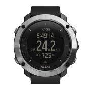Suunto TRAVERSE GPS Outdoor Watch - Black