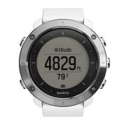 Suunto TRAVERSE GPS Outdoor Watch - White