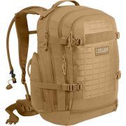 CamelBak Rubicon 3L Military Hydration Backpack - Coyote