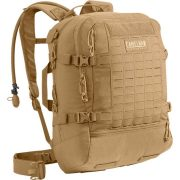 CamelBak Skirmish 3L Military Hydration Backpack - Coyote