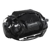 Caribee 50L Expedition Waterproof PVC Roll Top Gear Bag