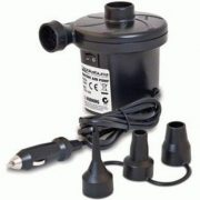 Roman 12V Air Pump Inflator or Deflator
