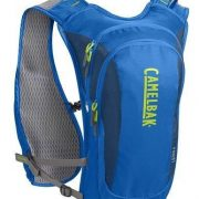 CamelBak Ultra 4; 2L  Running hydration pack - Blue