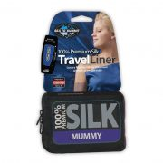 Sea To Summit Silk Premium Mummy Liner