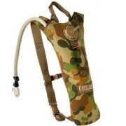 CamelBak Thermobak 2L Long Neck Hydration Pack - Auscam Camo