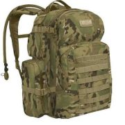 CamelBak BFM 3L Military Hydration Backpack - Auscam Camo