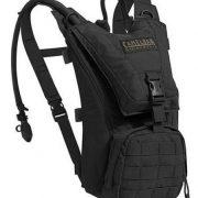 CamelBak Ambush 3L Military Hydration Pack - Black