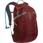 CamelBak Cloud Walker 18 2L Hydration Pack - Red