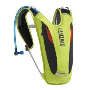 CamelBak Dart 1.5L Hydration Pack - Lime/Charcoal