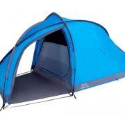 Vango Sierra 300 3 Person Geodesic Adventure Tent