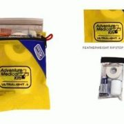 AMK Ultralight & Watertight 0.5 Medical Kit 113g