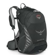Osprey Escapist 25 Adventure Daypack - Black ML