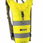 Caribee Nuke Hi Vis Hydraiton Pack 3L Bladder - Yellow
