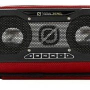 Goal Zero Rock Out 2 Rechargeable Speaker - Red