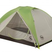 Big Agnes Blacktail 3 person Hiking Tent