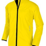 Mac in a Sac 2 Waterproof Unisex Packaway Rain Jacket - Yellow