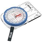 Silva Field Compass & Map Reader