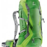 Deuter Futura Pro 36 Hiking Rucksack - Emerald Kiwi