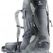 Deuter Futura Pro 36 Hiking Rucksack - Black Granite