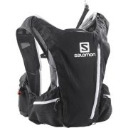 Salomon Advanced Skin 12 Set Trail Running Hydration Pack