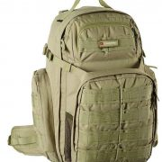 Caribee Ops 50L Military Style Backpack - SAND