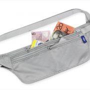 Lonely Planet Travel Money Belt Grey