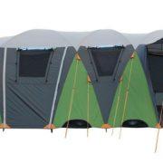 Explore Planet Earth MAXIMUS 9 Man Family Dome Tent
