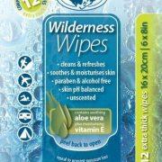 Sea To Summit Wilderness Wipes XL