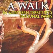 Take a Walk in Northern Territory's National Parks Hiking  Book