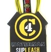 C4 Legrope Standard 11ft - For Stand Up Paddle Board