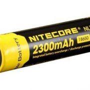 Nitecore Li-Ion 18650 Rechargeable Battery