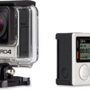 GoPro HD Hero 4 Black WI-FI Camera