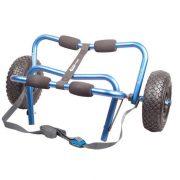 Sea To Summit Medium Kayak Cart - blue