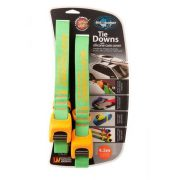 Sea To Summit Heavy Duty Tie Downs with Silicone Cover - 4.5m
