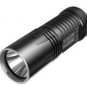 Nitecore EA41 1020 Lumen Compact LED Flashlight Torch