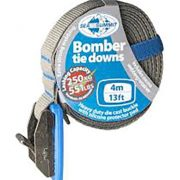 Sea To Summit Bomber Heavy Duty Tie Down 4m