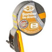 Sea To Summit Bomber Heavy Duty Tie Down 3m
