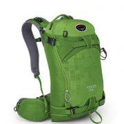 Osprey Kode 22 Snow Daypack - Nitro Green