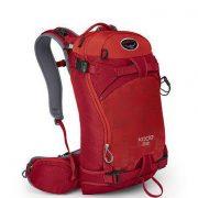 Osprey Kode 22 Snow Daypack - Hoodoo Red