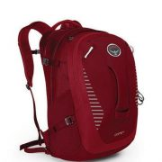 Osprey Comet 30L Commuter Laptop Daypack - Phoenix Red